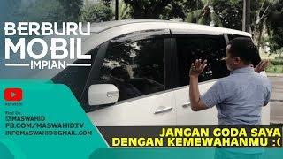 Berburu Mobil Impian Di Jakarta (Lagi) | Mazda Biante