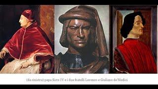 I Borgia e i Medici