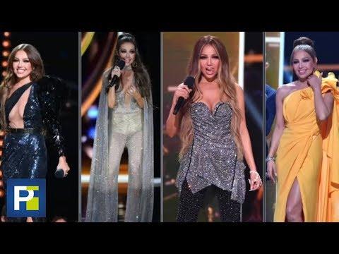 Los Peor Y Mejor Vestidos De Premio Lo Nuestro: El Veredicto De Jomari Goyso