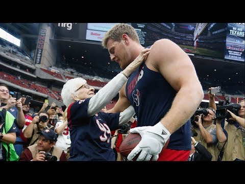 NFL Fan Interactions | Part 2
