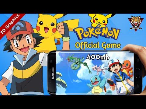 pokemon academy download