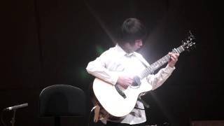 Download Lagu (J.S. Bach) Minuet in Fingerstyle - Sungha Jung mp3