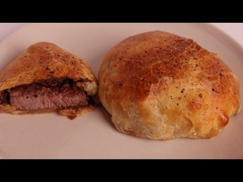 Beef Wellington Recipe - Laura Vitale - Laura in the Kitchen Episode 314