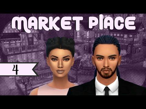 Market Place: Royalty Challenge: Part 4 - Books R US