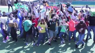 SPSU Harlem Shake [Take 2]