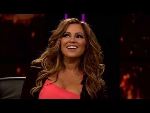 Tatjana is lekker vlezig | Jensen aflevering 7
