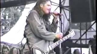 Soundgarden - Slaves and Bulldozers (Bremerton, 1992)