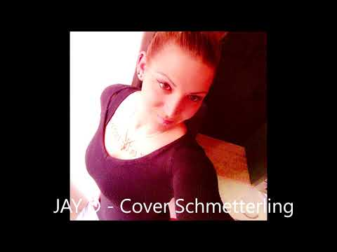 Jay D - Cover Schmetterling by Voyce - Bushido Text