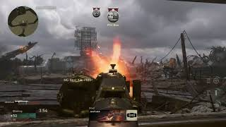 Call of Duty: WWII opening private beta battle