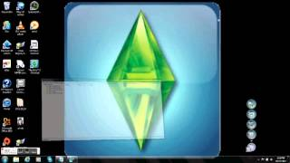 how to find the sims 3 serial code in your cumputer