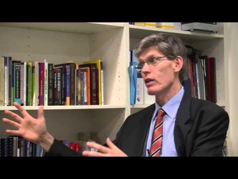 Christopher Fairley Discusses Sexual Health in Australia.