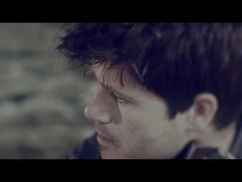 SETH LAKEMAN - THE COURIER - OFFICIAL MUSIC VIDEO