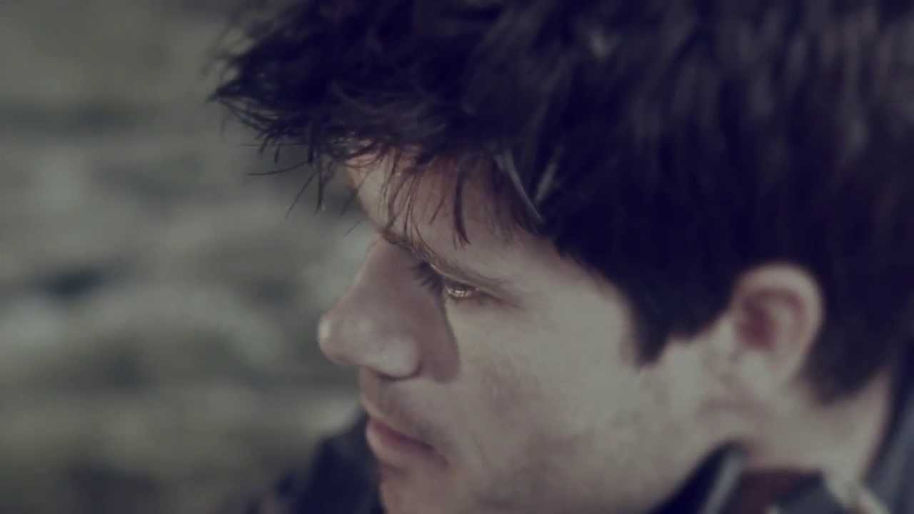 SETH LAKEMAN - THE COURIER ALBUM LYRICS
