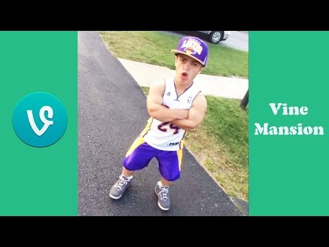 Thumbnail: Dwarf Mamba Top Vines Compilation w/ Titles 2016 | Top Viners