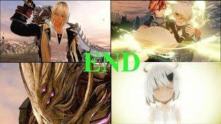 (中文)PS4 噬神者3 EP.19(結局) 愛的力量 GOD EATER 3 噬神戰士3