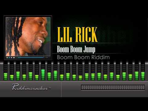 Lil Rick - Boom Boom Jump (Boom Boom Riddim) [Soca 2015] [HD]