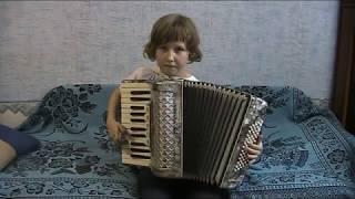 полька Иванова аккордеон