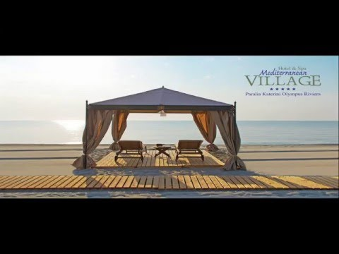 A Beautiful Morning in Mediterranean Village Hotel & Spa (summer 2015)