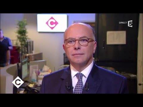 Bernard Cazeneuve sort de sa réserve - C à Vous - 17/10/2017