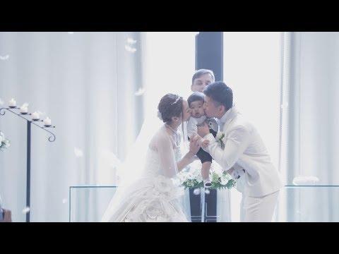 Kenta & Noriko ベルカーサ 結婚式 エンドロール(2019.5.25)