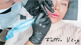 Download My First Tattoo | VLOG Mp3 and Videos