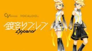 Kagamine Len - Append Test