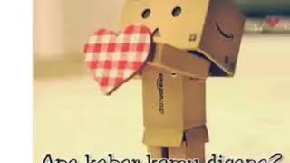 Gambar cover Ketulusan cinta #Nanda