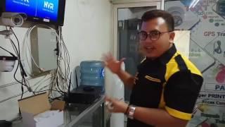 Cara mendaftarkan camera IP Wireless dengan NVR Wireless Starcom   Scorpio   Glodok Shop CCTV