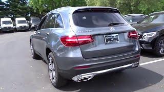 2019 Mercedes-Benz GLC Pleasanton, Walnut Creek, Fremont, San Jose, Livermore, CA 19-2551