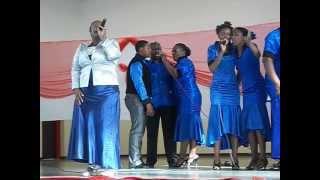 Ncumisa Tembeni ~ Yesu Langa Lomphefumlo
