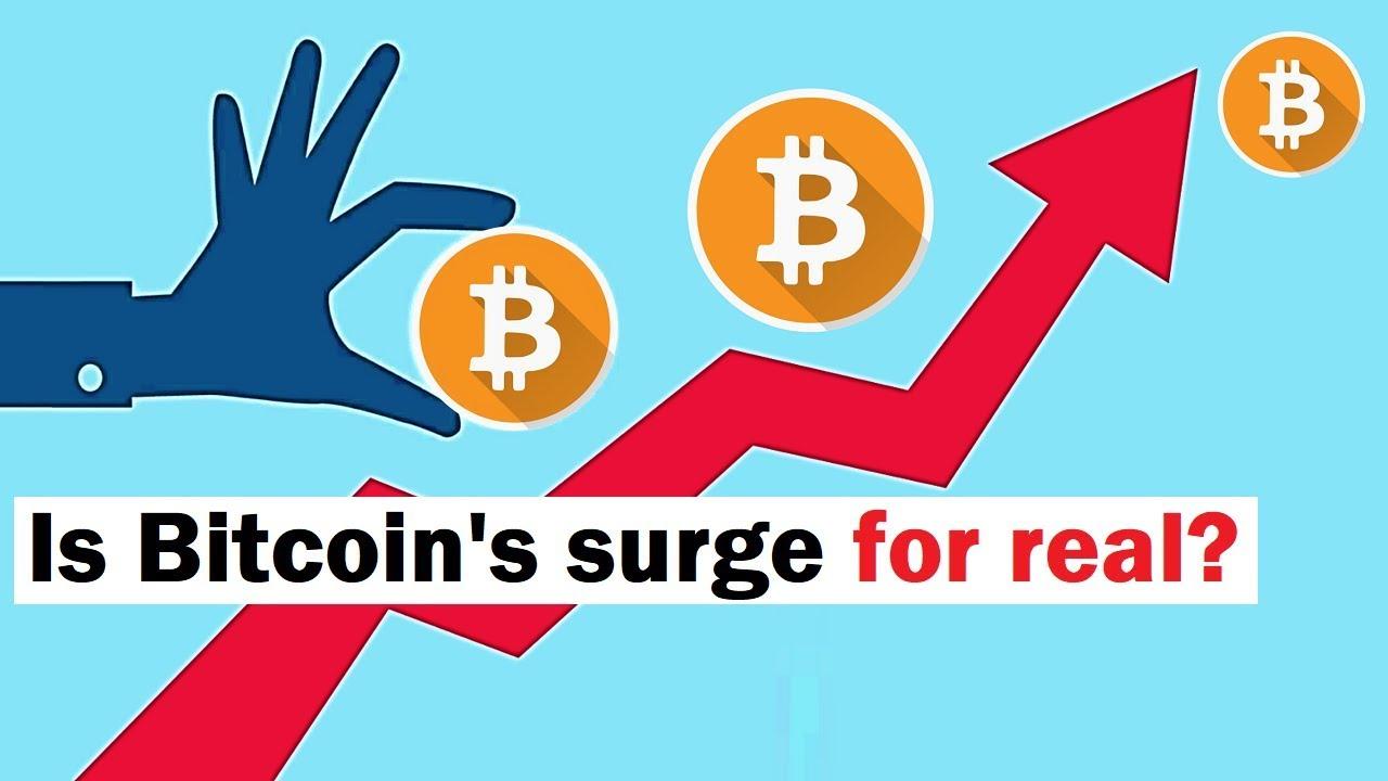 crypto surge today