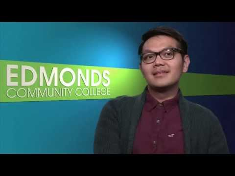 [VASAC Sponsor 2015]  Edmonds Community College