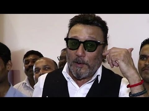 Jackie Shroff Funny Tapori Unseen Interview Videos | MUST WATCH