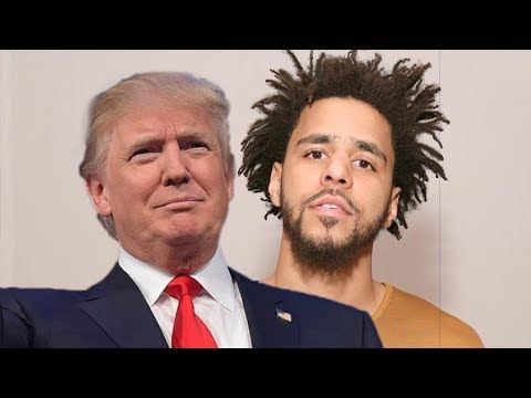 J Cole says we should all boycott the NFL since Colin Kaepernick was pushed out the league