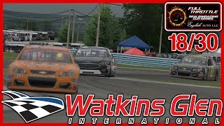 iRacing - RSR Cup Series at Watkins Glen |Round 18/30|