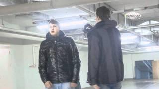 Съёмки клипа DANGER & M$ Pup$ backstage