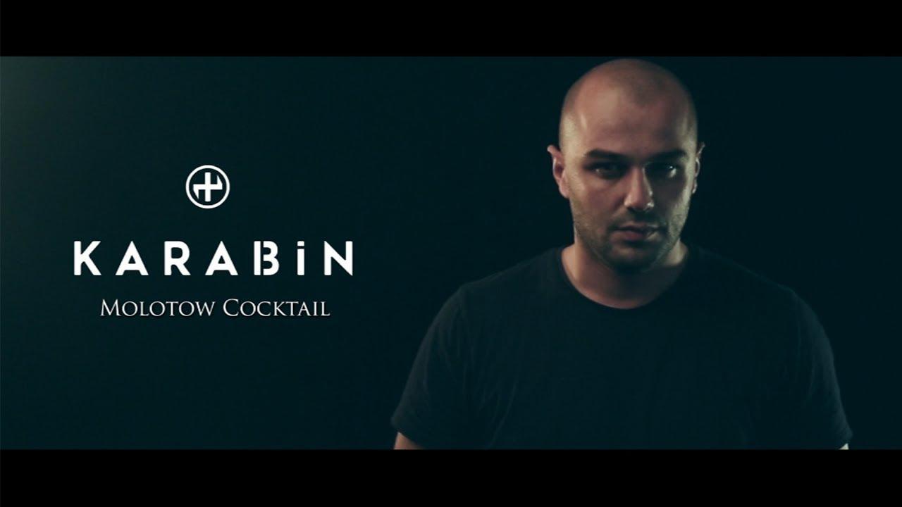 Okaber Molotow Cocktail 18 Youtube