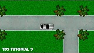 Construct 2 | Создание TDS, Урок 3 - Переключение скорости машины