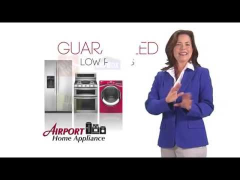Black Friday Sale At Airport Home Appliance