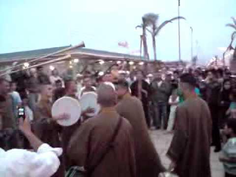 dakka marrakchia 2009