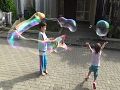 UNBELIEVABUBBLE Giant Bubbles -  Bola Sabun Super Besar - Bubble Thing