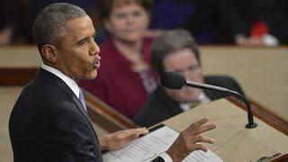 Obama: Middle Class Economics Works