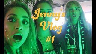 GNTM TOPMODEL ZERSTÖRT MEINE KAMERA!|JennyfromtheVLOG #1