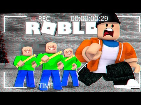 Baldi S Get Out While You Still Can Obby Roblox Baldi S Basics