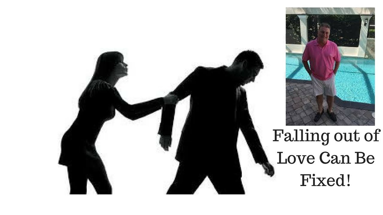 When Falling Out of Love and Signs of an Affair what can You Do?