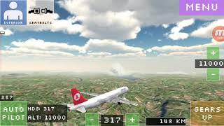 Flight World Simulator  Competitors List
