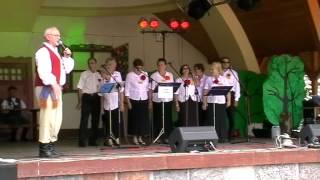 Zespół Śpiewaczy Finezja z Kutna woj Łódzkie 4 08 2013r  0 37 godz