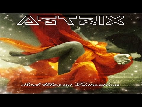 Astrix - Red Means Distortion [Full Album] ᴴᴰ