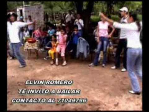 Elvin Romero -