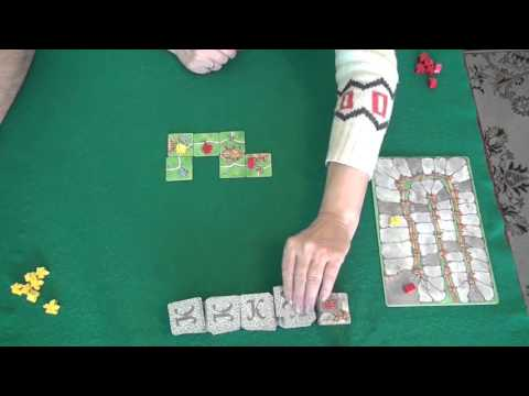Видео Как играть в настольную игру казино